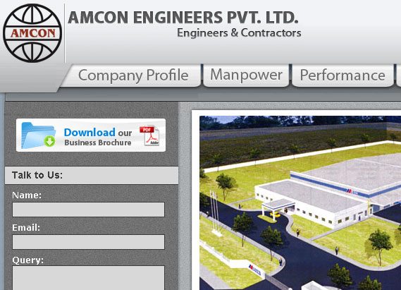 Amcon Engineers